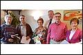 Album Sportabzeichen-Verleihung 2012:  35 Prüfungen Jochen Dickhaut, Dieter Durstewitz, Anni Kirchhof, Horst Knötig, Manfred Range, Christel Schichel (Foto: Neumann)