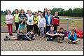 Album Sportabzeichentag 2015 der Grundschulen in Homberg:  Klasse 3, Matthiias-Claudius-Schule