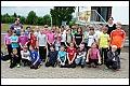 Album Sportabzeichentag 2015 der Grundschulen in Homberg:  Klassen 3 und 4, Grundschule Rengshausen