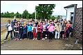 Album Sportabzeichentag 2015 der Grundschulen in Homberg:  Klasse 1 bis 4, Knüllköpfchen-Schule